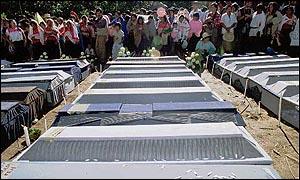 Funeral. Fuente: BBCmundo.com