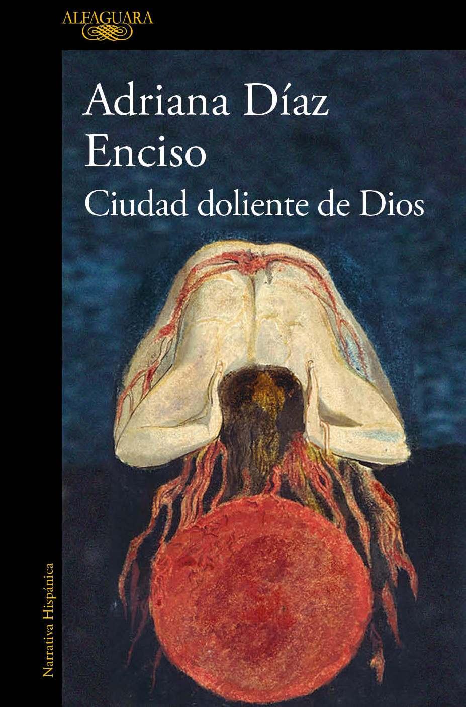 Cover Ciudad doliente de Dios cover